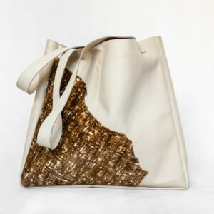 torebka bezowa